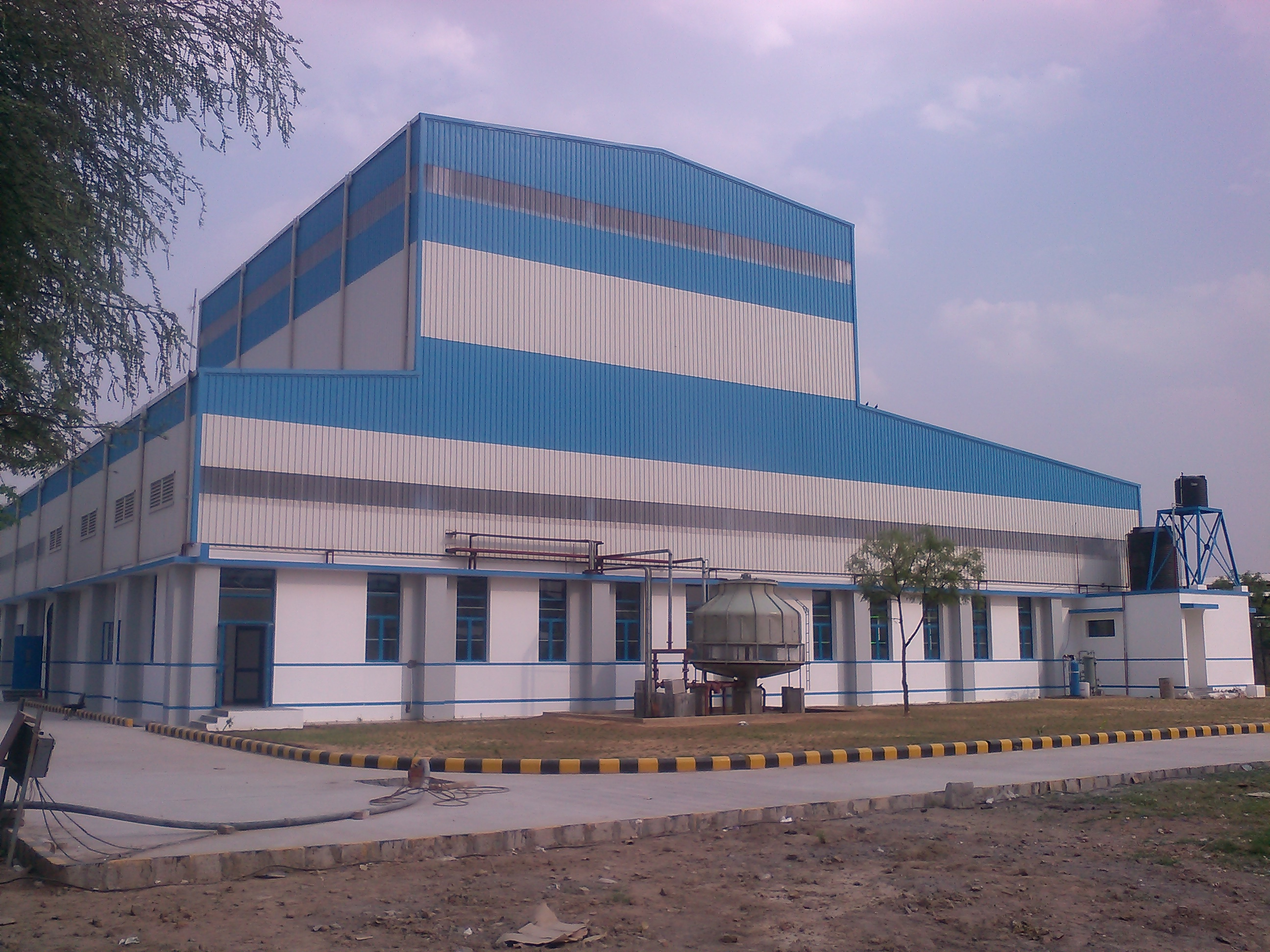 udaipur beverages limited Jubilant industries ltd is the flagship company of agri and  construction and foods & beverages  view  jubilant industries limited.